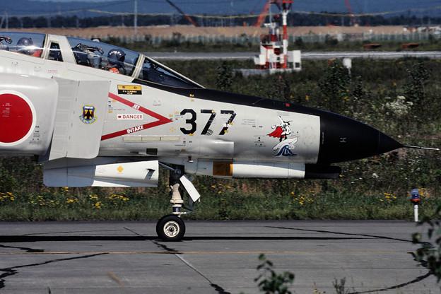 F-4EJ 8377 302sq 1990ACM