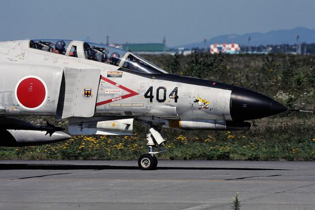 F-4EJ 8404 302sq 1990ACM