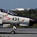 Photos: F-4EJ 8434 302sq 1990ACM