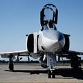 USN F-4S 157298 NF-114 VF-161 RJAH 1981