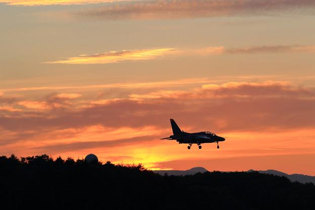 T-4 Sunset (1)