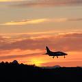 Photos: T-4 Sunset (1)