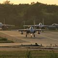 Photos: F-15 203sq Nightへ (1)