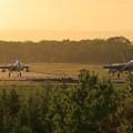 Photos: F-15 203sq Nightへ (4)