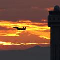 Photos: F-15 Jet Fighter takeoff (1)