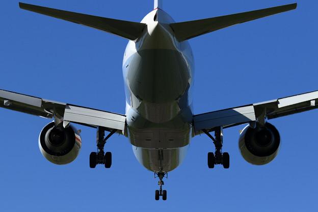 Boeing 777 Cygnus12 approach (3)
