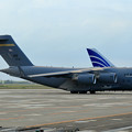 Photos: C-17A 5152 HH 15thWG,154thWG