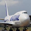 Photos: Boeing747-400F N702CA NationalCargo