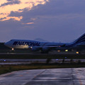 Photos: Boeing747-400F N702CA NCR takeoff