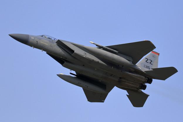 F-15C 67FS ZZ 85-115