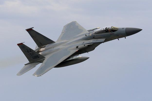 F-15C 67FS ZZ 85-105