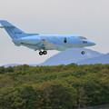 U-125A 3024 SAR approach