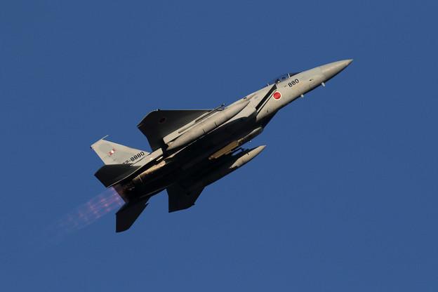 F-15J 8880 High Rate Climb+ECM Pod