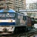 Photos: 2065レ【F210-159牽引】