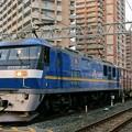 Photos: 2065レ【EF210-317牽引】