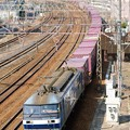 Photos: 1062レ【EF210-133牽引】
