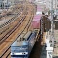 Photos: 1054レ【EF210-172牽引】