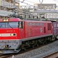 84レ【EF510-3牽引】
