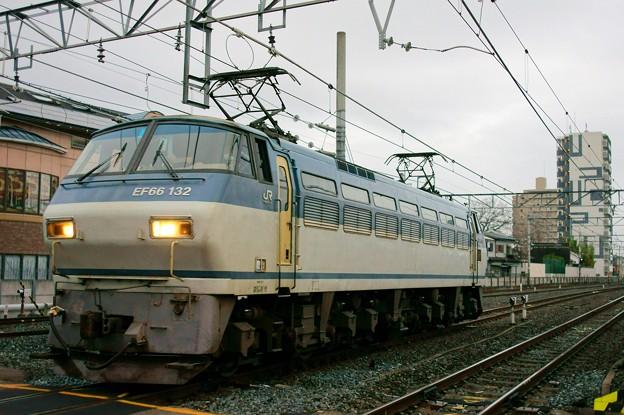 単1780【EF66 132】