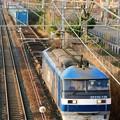 臨8056レ【EF210-126牽引】