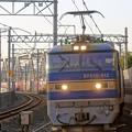4076レ【EF510-512牽引】