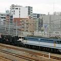 特大貨物【EF65 2094+シキ801】