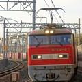 4076レ【EF510-9牽引】