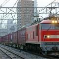 4070レ【EF510-6牽引】