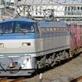 84レ【EF66 131牽引】