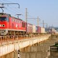 4070レ【EF510-8牽引】