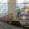 4070レ【EF510-508牽引】