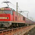 4070レ【EF510-4牽引】