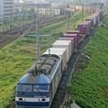 Photos: 5057レ【EF210-154牽引】