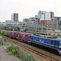 63レ【EF210-114牽引】