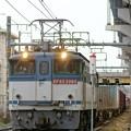 74レ【EF65 2060牽引】