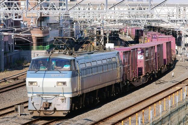 84レ【EF66 112牽引】