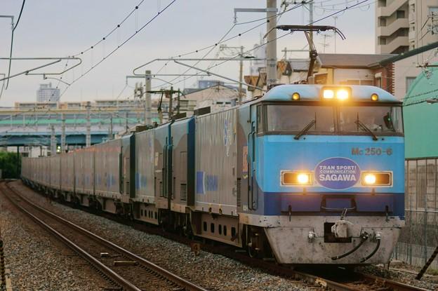51レ SRC【Mc250‐6】