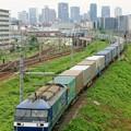 Photos: 1051レ【EF210-329牽引】