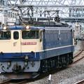 Photos: 配1792レ【EF65 2096】