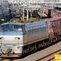 84レ【EF66 121牽引】