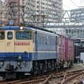 5087レ【EF65 2091牽引】