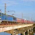 4070レ【EF510-503牽引】