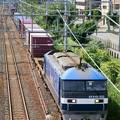 3050レ【EF210-322牽引】