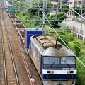 1050レ【EF210-155牽引】