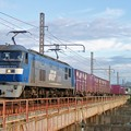 2065レ【EF210-119牽引】