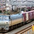Photos: 84レ【EF66 126牽引】