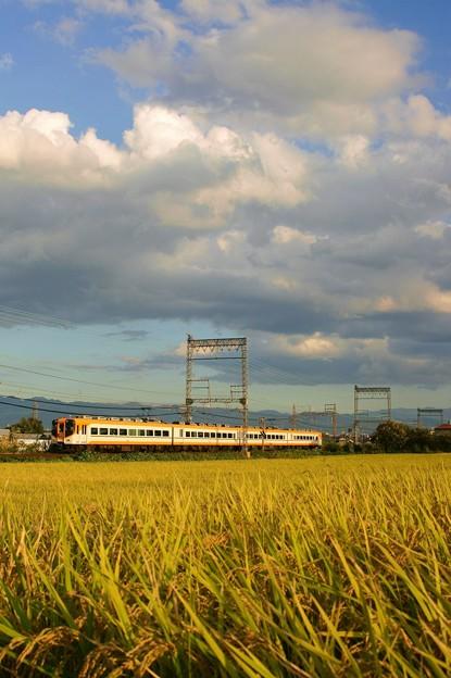 近鉄南大阪線