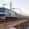 2065レ【EF210-171牽引】