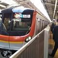 ようやくデビューした東京メトロ17000系