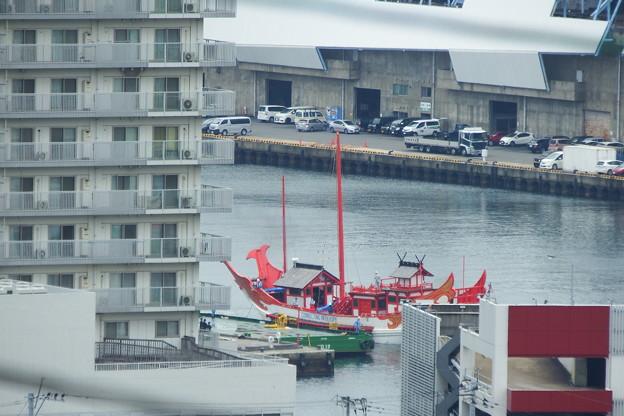 復元唐船 1